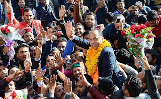 jairam-thakur-takes-oath-as-chief-minister