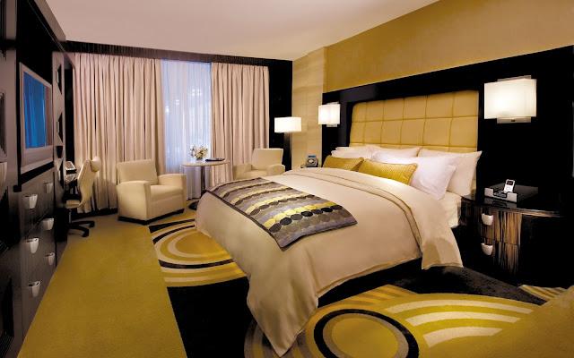 phòng ngủ đẹp - mẫu số 2