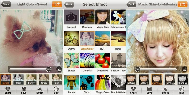 Download Camera 360 For PC - Download Games dan Software