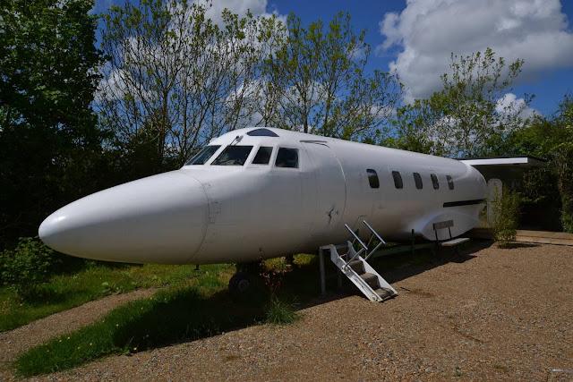 Jet Star Plane