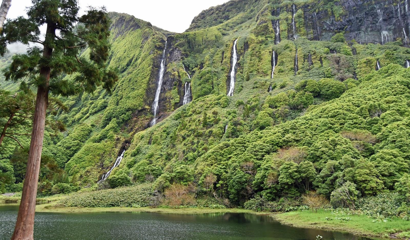 Que Ver Y Hacer En La Isla De Flores Azores De Mayor Quiero Ser