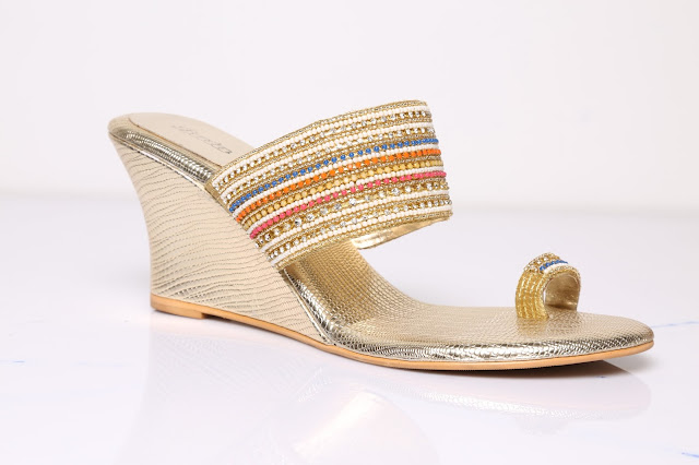 Bata- New Festive Collection for women_Available at Bata Stores_MRP 1699