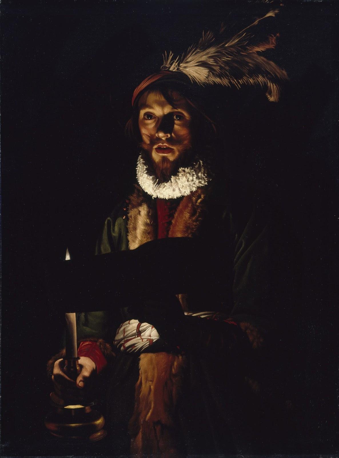 Adam de Coster -A Baroque Era Genre Painter (1586-1643)