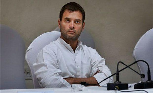 राहुल गांधी सदन में सो नहीं रहे थे : कांग्रेस