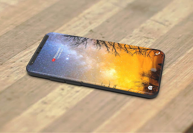 Samsung Galaxy Note X Introduction 2019