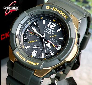 blog de montres revue de la montre casio g shock g 1200g 1a. Black Bedroom Furniture Sets. Home Design Ideas