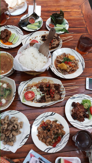kuliner yogyakarta jejamuran