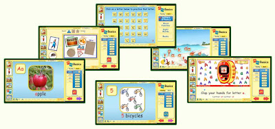 abc mouse activities