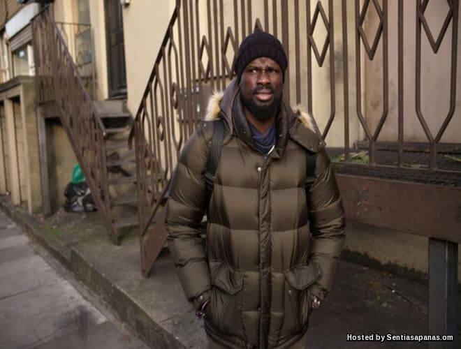 Bekas Bintang Arsenal Emmanuel Eboue Kini Gelandangan!