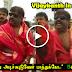 Tamil Actor Vijayakanth in Tirumala with family