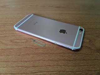 Kenapa Iphone Satu Kartu