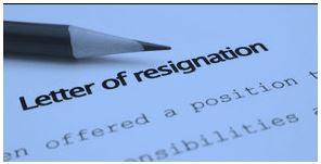 Contoh Lengkap Surat Pengunduran Diri (Resign) Kerja dengan format yang baik dan benar, contoh surat pengunduran diri, contoh surat resign kerja