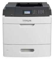 Lexmark MS711dn Printer