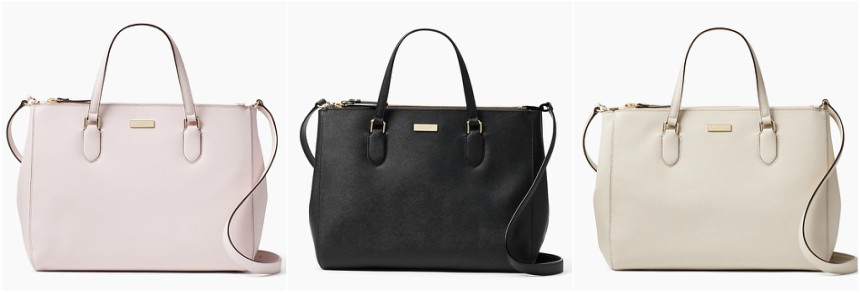 Kate Spade Laurel Way Leighann $169 (reg $429)