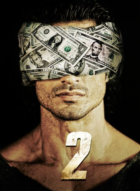 Commando 2 Movie First Look Poster Out
