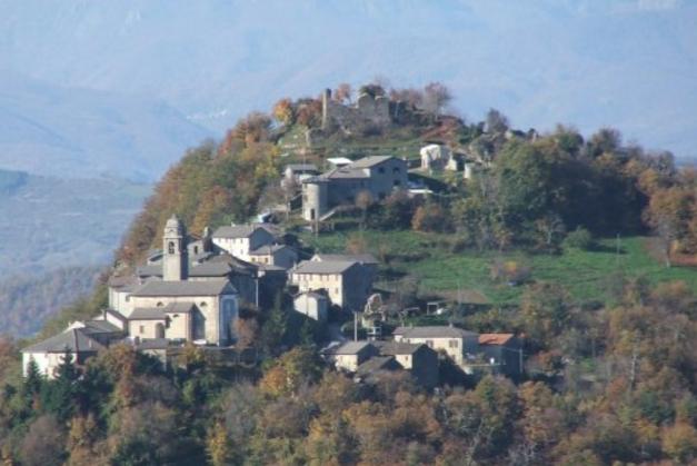 Nei dintorni di Parma. Val di Taro, terra del fungo porcino