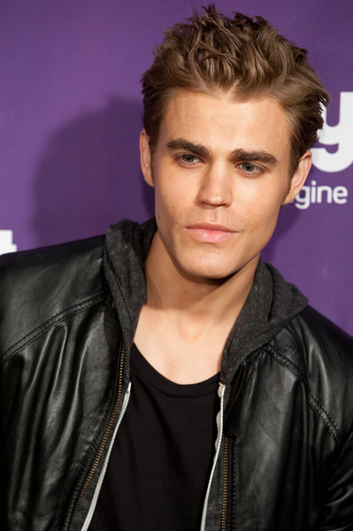 Paul Wesley Hairstyle | Men Hairstyles , Short, Long ...