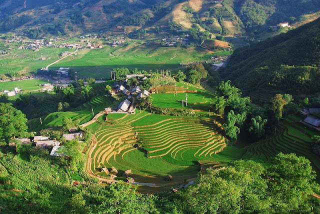 5 Unreal Places in Vietnam That You Think Only Exists in Your Imagination
