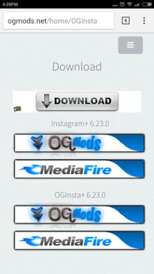 Cara Download Foto Dari Instagram 7