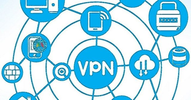 Pengertian VPN