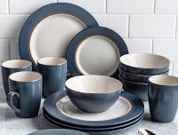 dinnerware sebagai definisi keramik