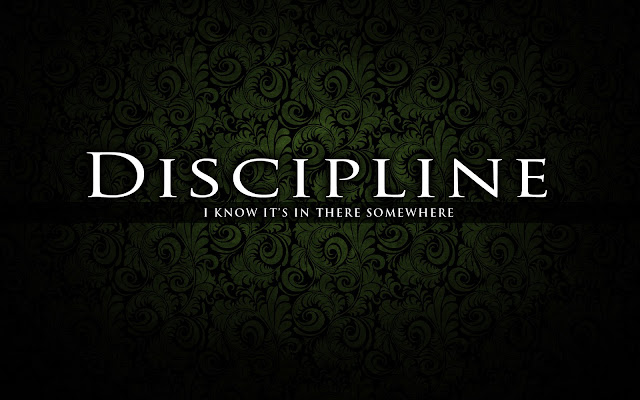 Buku Discipline Belajar Menjahit Online
