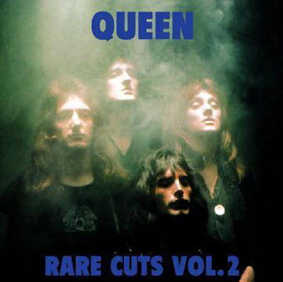 Queen - Rare Cuts Vol. 2