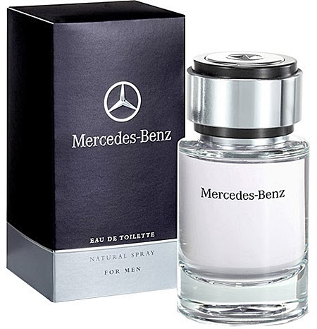 MERCEDES BENZ - SIGNATURE