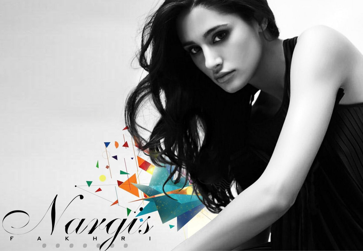 Celebrities Hd Wallpaper Download Nargis Fakhri Hd: The Title Of Your Home Page