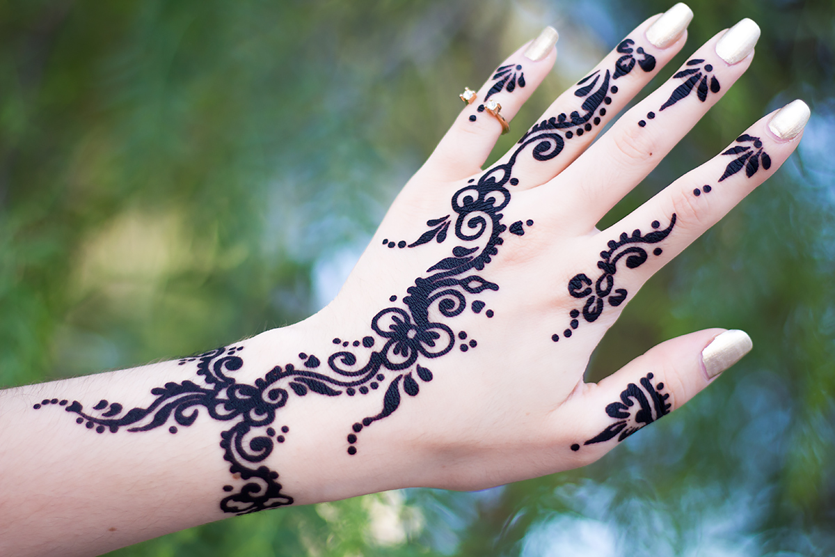 Absolutely Aya By Aya Sellami Eid 2016 Traditional Tunisian Look