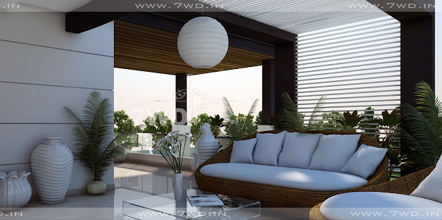 why 7wd interior designer is perfect solution for residential