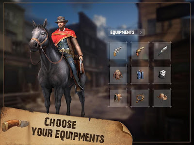 West Game Apk for Android