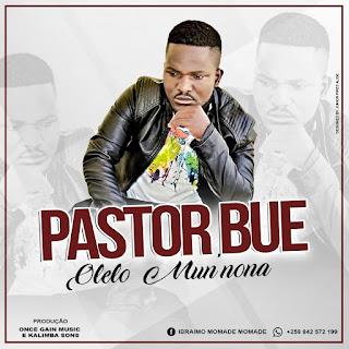 Pastor Bue-Olelo Mun'nona