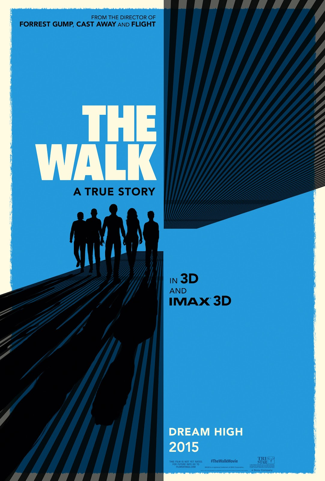 Póster: The walk