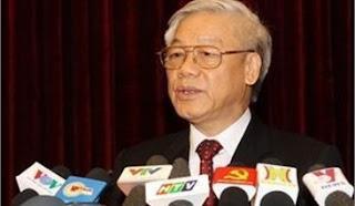 Vì sao TBT Nguyễn Phú Trọng phải lên tiếng răn đe trong việc sửa Hiến pháp