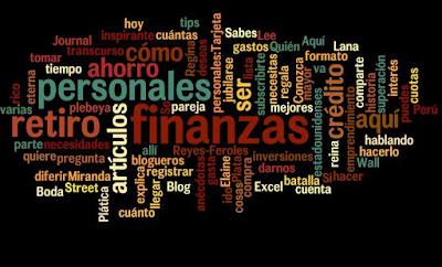 Gestiona tus finanzas personales