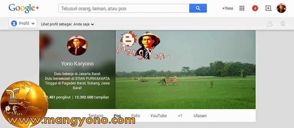 Cara Merubah Kata Sandi Akun Google