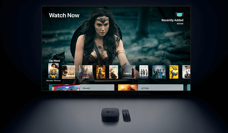 Apple TV 4K Now Official Too!