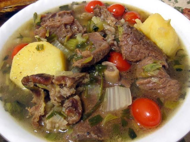 Resepi Sup Siam | sedapnya resepi ini