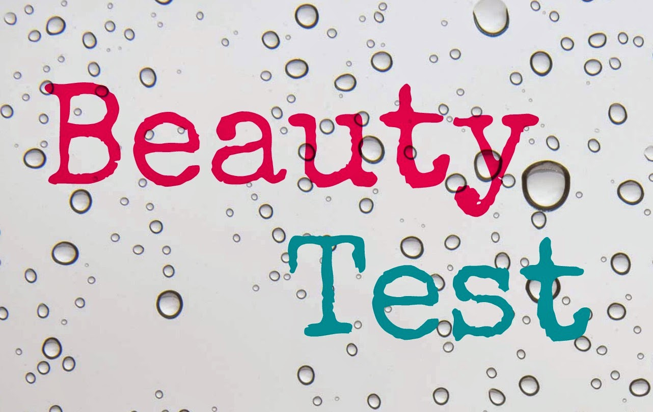 Beauty Test