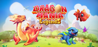 Dragon Mania Legends MOD APK for Android