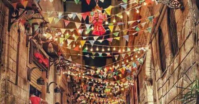 عادات مصرية الأبرز عالميا في رمضان