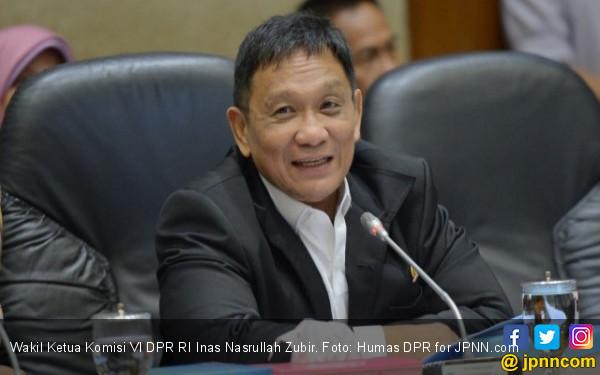 Kritik Balik buat Fadli Zon soal Anggaran BMKG, Jleb Banget