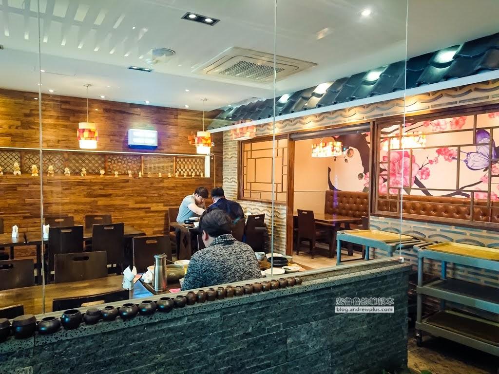 飯桌밥상,釜山西面站美食,釜山傳統料理