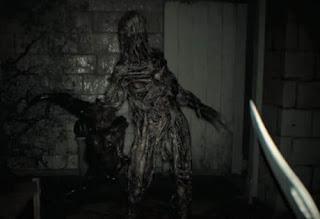 Mofados jogo Resident Evil 7 Biohazad 7 (RE7) PC Gamer Pt-BR