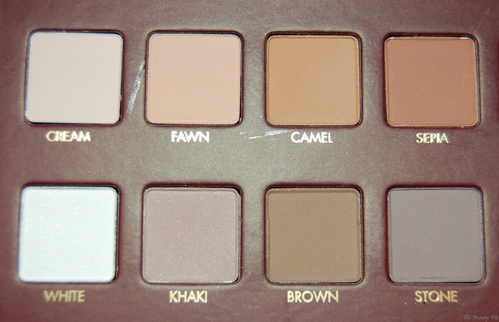 lorac mega pro palette review swatches the beauty isle