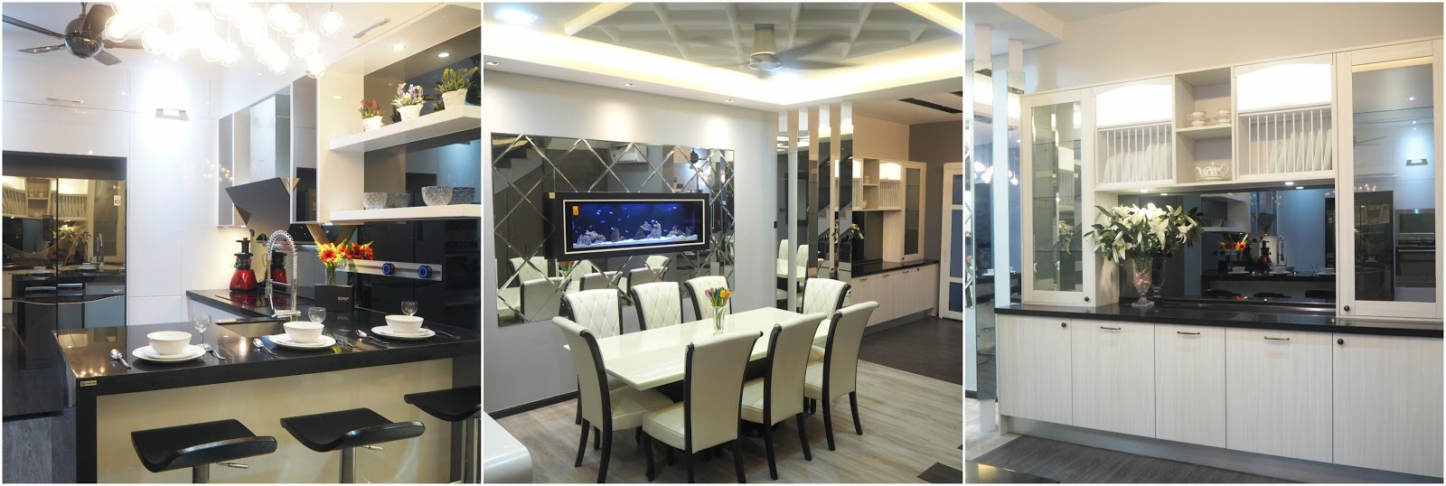 Meridian Interior Design And Kitchen Design In Kuala Lumpur Selangor Malaysia Comments