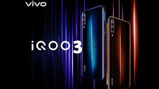 Vivo is about to launch a great feature phone IQOO3