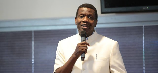 There 'll Be Monster Calamities, Surprises, Reversals, Relocation, Many Weddings - Pastor Adeboye Reveals Prophesies For 2017