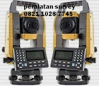 Total Station Topcon GM-55 Series